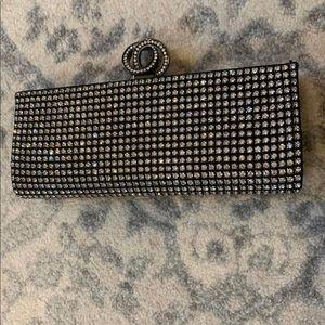 Kate Landry Crystal purse